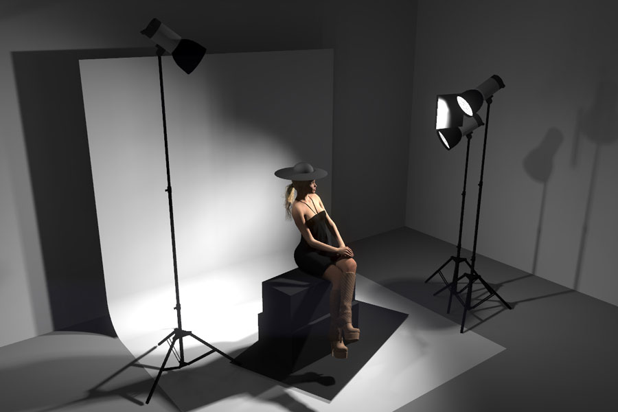 Glamour_Light_Setup_2