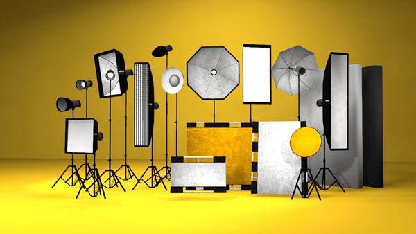 studio oder heimstudio einrichten tipps f r anf nger und fortgeschrittene fotografen. Black Bedroom Furniture Sets. Home Design Ideas