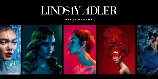The Power Of Using Grids With Gels – Video Tutorial with Lindsay Adler